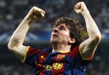 Medio Tiempo.com - Real Madrid 0-2 Barcelona, Semifinales Champions League 2011