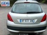 Occasion Peugeot 207 Sannois