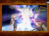 Tales of the Abyss 3DS - Promotional video [HD]