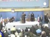Iran: voci di crisi sulla presidenza di Ahmadinejad