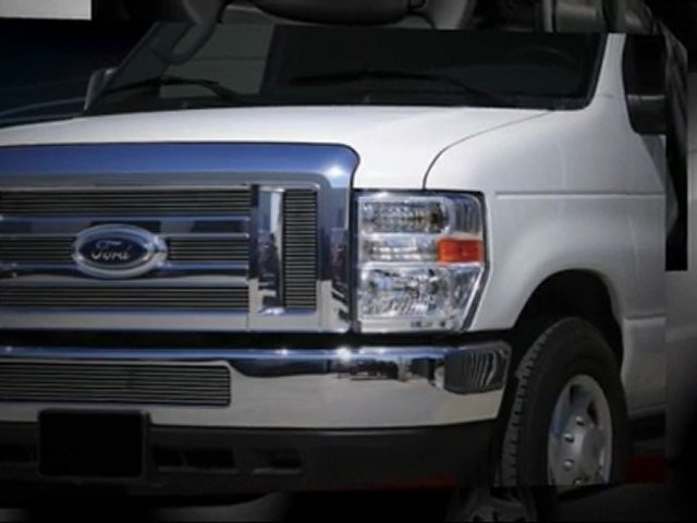 2011  Ford Econoline Future Ford of Roseville