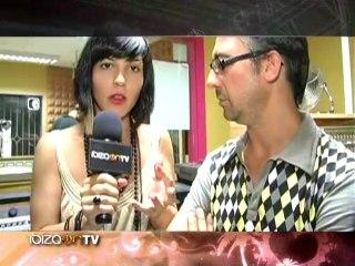 "IBIZAONTV  ""David Moreno"""