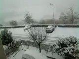 Nevicata del 15 dicembre 2010