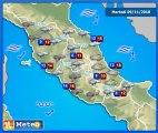 Meteo Italia 9/11/2010 - Previsioni by ilMeteo.it