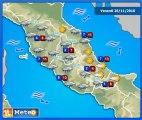 Meteo Italia 26/11/2010 - Previsioni by ilMeteo.it