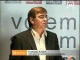 Presentació del programa electoral del PSIB-PSOE