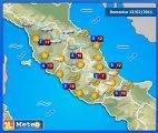 Meteo Italia 13/02/2011 - Previsioni by ilMeteo.it