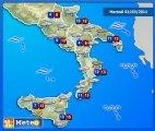 Meteo Italia 1/03/2011 - Previsioni by ilMeteo.it