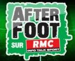 After Foot RMC Le foot francais est-il raciste .?