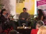 Dialogue entre cinéastes : Lucile Hadzihalilovic / Hélène Cattet et Bruno Forzani