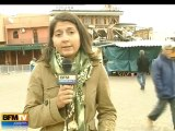 Attentat Maroc : 16 morts dont 8 Français