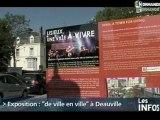 La Normandie au coeur de Deauville!