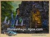 runes of magic warden guide