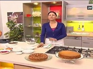 recette cake pépites de chocolat choumicha 2011 recette cake facile au fraise cornflex de maïs