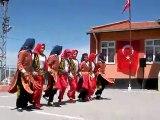"""Narköy İ.Ö.O Folklör Ekibi """"Ordu-Bilecik Yöresi"""""""