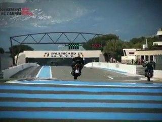 L'Evénement Moto 2011 Le Castellet