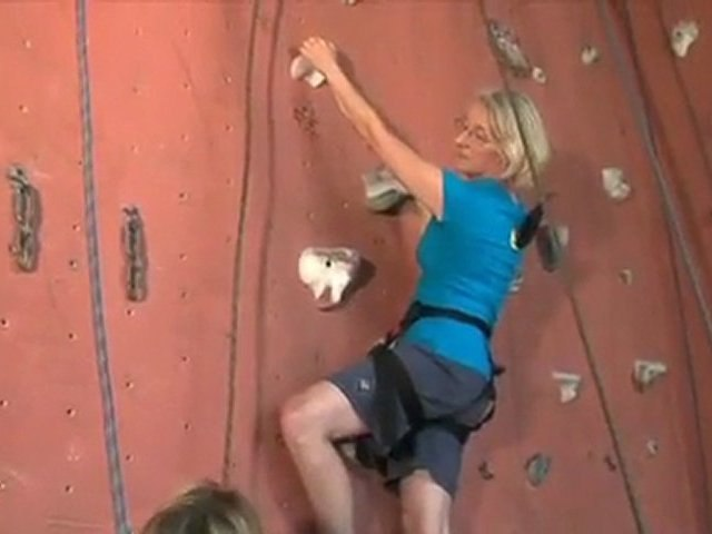 Rock Climbing 101: Basic Techniques