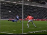 FC Porto - Villareal CF Liga Europa Demi-Finale Aller 28042011