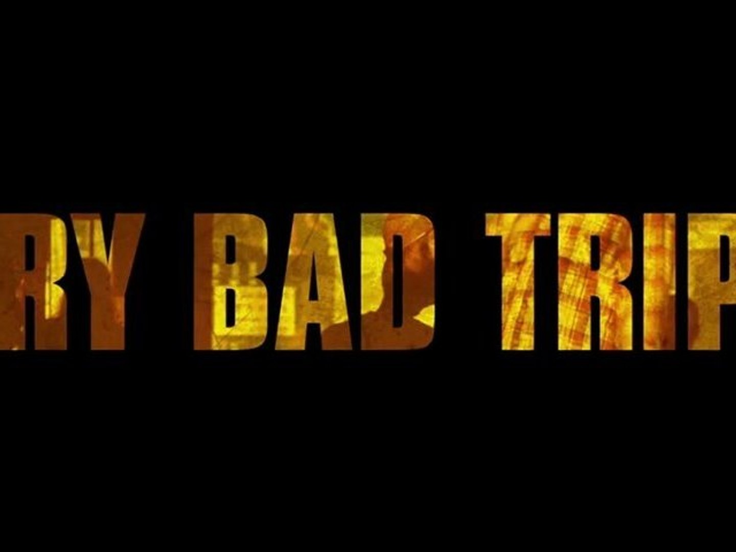 Very Bad Trip 2 (The Hangover 2) - Bande-Annonce / Trailer [VF|HD]