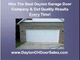 Garage Door Repair Dayton Ohio | Dayton OH Garage Door Repai