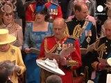 William e Kate sono marito e moglie
