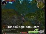 runes of magic druid