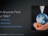 Internet Marketing Webinar, Social Media Optimisation, Search Engine Optimisation Services
