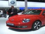 Shanghai 2011 - VW Special