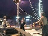 L'école du cirque de Châlons-en-Champagne fête ses 25 ans