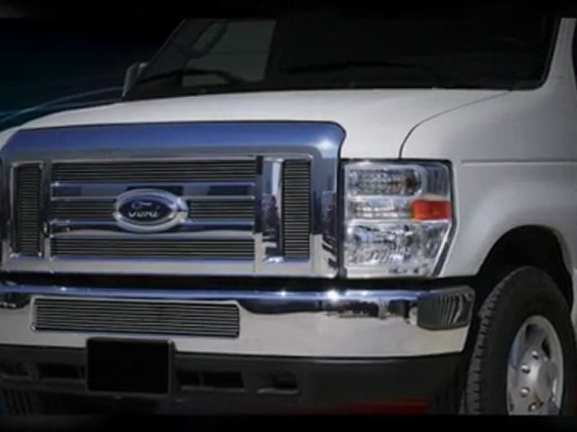 2011 Ford Econoline Fremont Ford