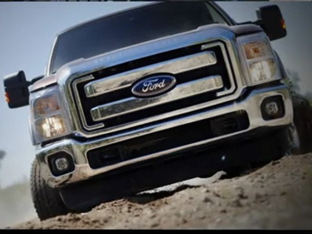 2011 Ford SuperDuty – Future Ford Clovis