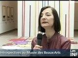 Expo: Introspectives au Musée des Beaux-Arts de Caen