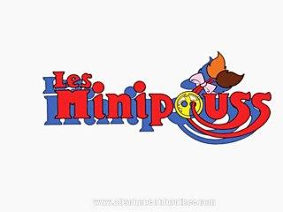 Générique LES MINIPOUSS [HD]
