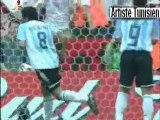 2005 Confederation Cup Tunisie vs Argentine 1-2