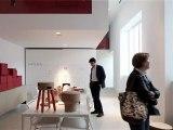 MATERIA CORK BY AMORIM AND EXPERIMENTA DESIGN . FUORISALONE 2011
