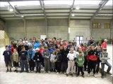 Concours Jeunes 28 AVRIL BURBURE