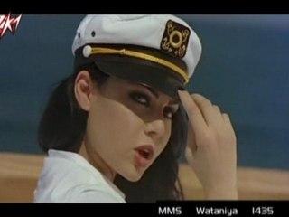 Haifa Wahbi - Sanara - Arabic Video Clip - Bahr El Nojoom HD HQ