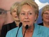Pauline Marois appelle les souverainistes à être ...