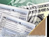 IRS Tax Penalties - Avoid Two Most Common Penalties