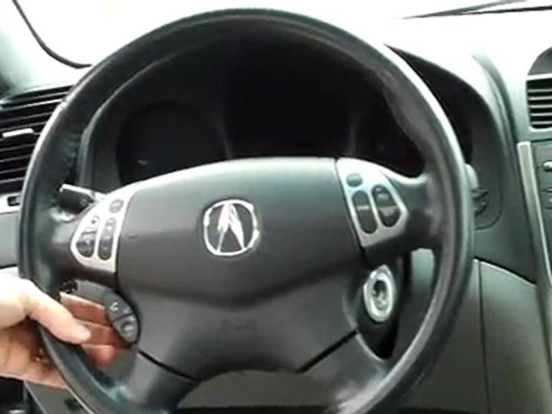 Used 2006 Acura TL - Navigation for sale at Honda Cars of Bellevue...an Omaha Honda Dealer!