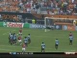 MLS All Stars vsl Manchester United gol del Chicharito 2010 HD