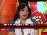 Will castration deter rapists?