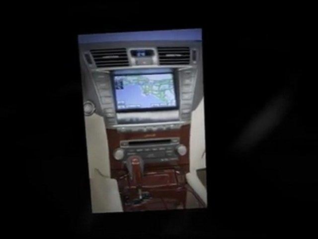 2011 Lexus LX Lexus of Peoria