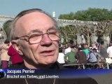 Katholiken feiern seligen Papst Johannes Paul ll.