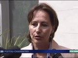 Ségolène Royal: Le Pass contraception accepté dans les lycées en Poitou-Charentes à la rentrée 2011/2012