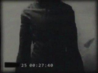 Incredible leaked alien footage