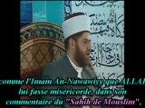 Cours en Algérie sur la croyance (Aqida) Sunnite Part 2/3
