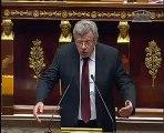 Pacte de stabilité et de croissance, Christian Eckert en séance publique (03/05/2011, Assemblée nationale)