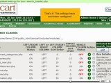 Edit margins in ZenCart  | ZenCart Margins