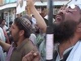 Le jihad n'est pas mort avec ben Laden